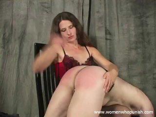 spanking video-