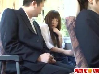 japanese, public sex movie, reverse cowgirl
