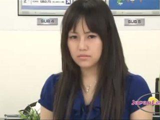 ideaal schattig klem, zien japanse thumbnail, ideaal lesbiennes actie
