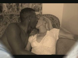 My beautiful blonde wife is a BBC whore Video
