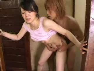 जापानी, गृहिणी