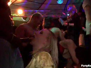 een hardcore sex, nominale groep neuken porno, hq hard fuck film