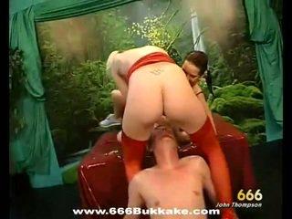 een pissing seks, kijken plassen, plezier pis film