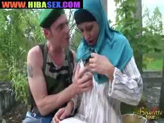 Hijab niqab arab joder