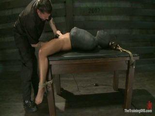 bondage sex, masochism sex, nice dominance action