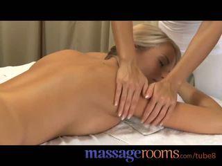 Massagem rooms meninas com perfeita pés e pernas chupar e caralho grande difícil cocks