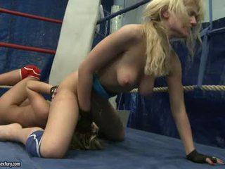 groot lesbische seks gepost, lesbisch porno, hq catfight
