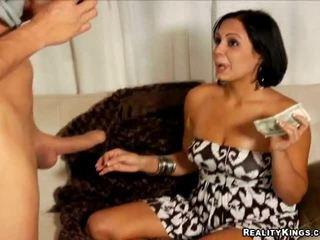 現金 のために セックス tape torrent