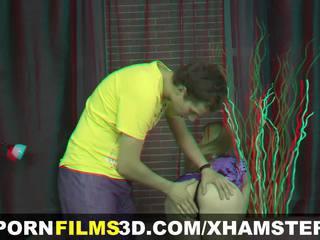 Porn Films 3D - Naughty and frisky