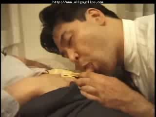 Middle-aged japanese daddy 1gay porn gays gay spunk shots swallow stud hunk