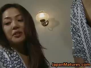 สีน้ำตาล, ญี่ปุ่น, กลุ่มเพศ, สาวใหญ่