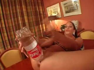 Hot Milf Ayla Mia Fucked Hard Video