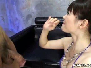 vol deepthroat kanaal, japanse neuken, u cumshot seks