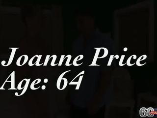 Co wola 64 rok stary joanne zrobić z the fourth kutas z jej życie