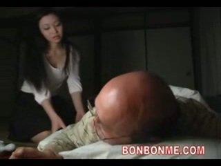 Momen jag skulle vilja knulla körd av gammal människa 01