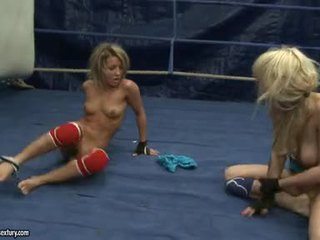 lesbian sex, ideal lezdom porno, rated catfight action