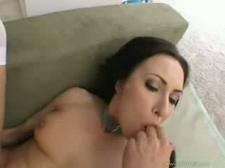 brunette sex, any assfucking sex, quality asshole