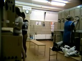 hq spycam see, more locker room