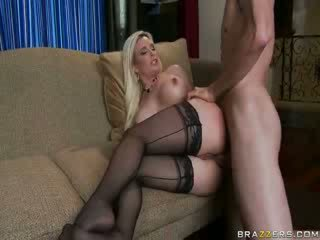 real cougar fucking, housewives, anal