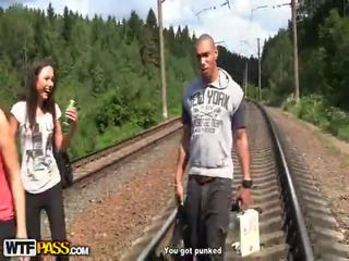 Ass Fucking At Xxx Picnic Inside The Woods