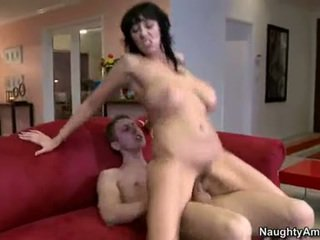 Bitchy Undressed ALia Janine Gets Nicely Stabbed With A Firm Cock In Her Twat