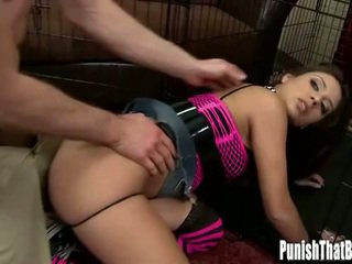 online doggy style porno, gestraft, mooi cage neuken