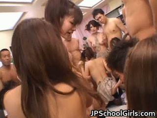 Watch Free Asian Porn In School Girl Uniform Free Stream