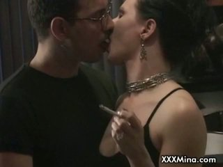 brunette thumbnail, hq smoking, hq black hair sex