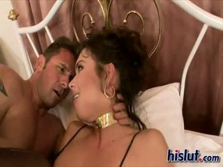 great brunette, toys rated, fun doggystyle full