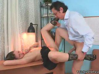 am meisten scheiß-, schüler heißesten, heißesten hardcore sex groß