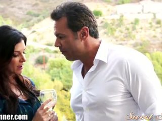 India summer and steven st croix hardcore sex.