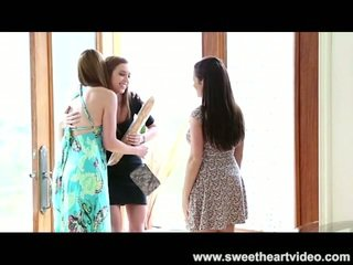 Erotic Babysitter Chastity Lynn Has Paid All Over Thang