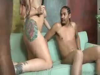 online interracial film, most gangbang, blonde action