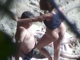 Love on the Greek beach Video