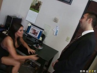 watch brunette porno, cute fucking, rated babe thumbnail