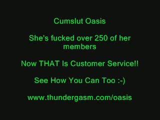 附带 cumescort oasis 大 万圣节 狂欢 bash