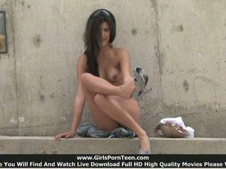 Trisha amateur sexy teen girls full movies