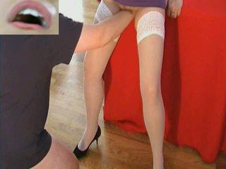 вагина, дамско бельо, видео, сексапилен