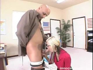 Christine alexis seduces om involving ei lacy leneriej