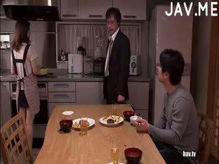 מדורג שחרחורת, hq יפני, טרי תחת