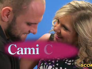 Cami gives जैसा अच्छा जैसा वह gets1