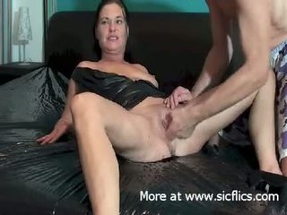 kinky, vagina, pussy, extreme