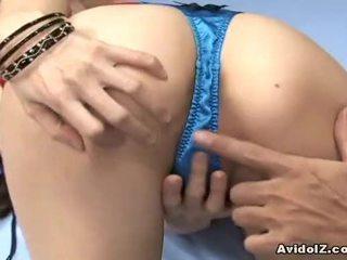 Ai himeno जपानीस बुककके uncensored