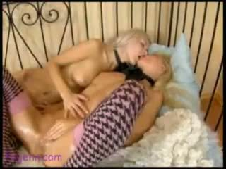 orgasmi, tyttö on tyttö, hihna