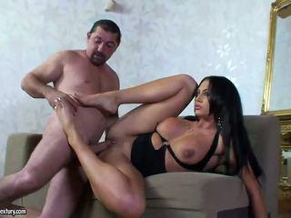 Nxehtë sexy e ëmbël porno video