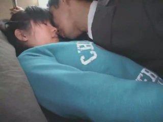A dormir aluna used por stranger