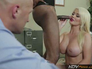 grande ideal, ideal big boobs, hq corno hq
