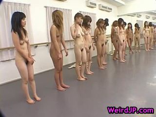 Óriás japán csoportos 11