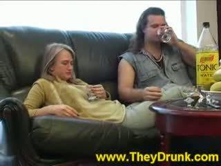 Drunk And Sucking