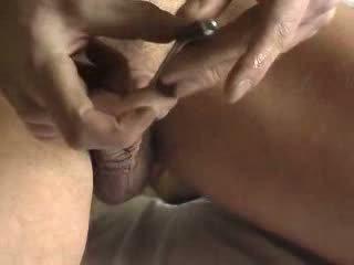 big dick ideal, check balls, penis all